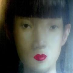 ASIAN GIRL ROUGE LIP